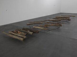 DAN COLEN - PSYCHIC SLAYER, installation view