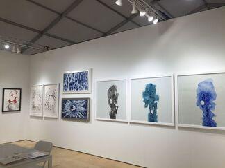 KAI Gallery at SCOPE Miami Beach 2015, installation view