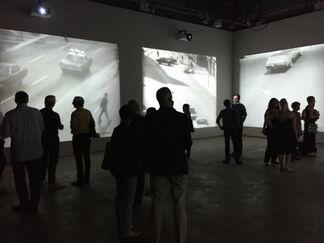 Atlantic In Brooklyn (1971-72), installation view