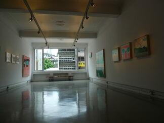Under 38℃- Fan Yang Tsung's Solo Exhibition, installation view