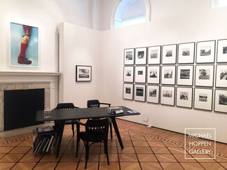 Michael Hoppen Gallery at Photo London 2015, installation view