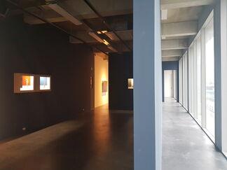 Variation in Sculpture, installation view
