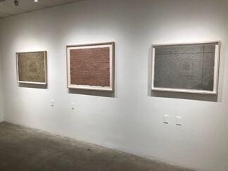 Summer Artist Review, installation view