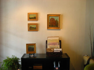 Small Landscapes, Big Views, installation view