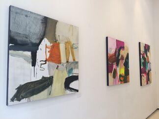 Waldemar Kolbusz | Aerial, installation view