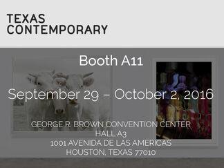 Artstar at Texas Contemporary 2016, installation view