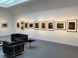 Sarah Moon - Aperçu, installation view