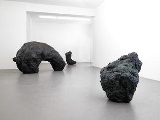 William Tucker - Sculpture, installation view