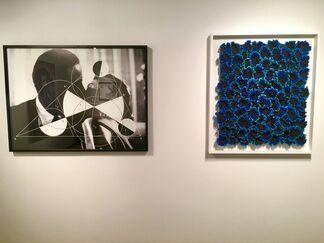 Lawrie Shabibi at Dallas Art Fair 2017, installation view