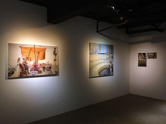 Pontone Gallery Taiwan   具象   Figurative, installation view