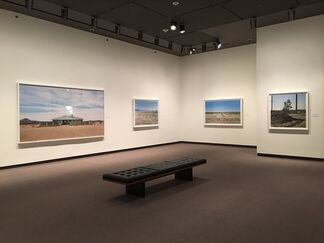 Discarded: Photographs by Anthony Hernandez, installation view