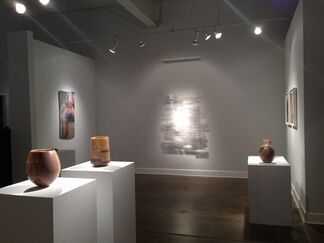 Repetition, Rhythm, Pattern - curated by Jane Sauer, installation view