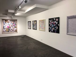 Onay Rosquet - ATTACHMENTS -, installation view
