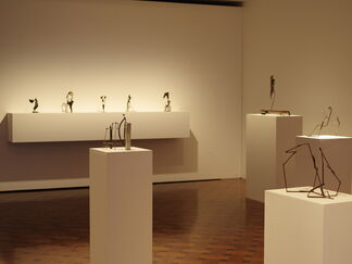 Harrie Fasher: Cadence, installation view