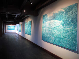 Han Qing: Tales of a Director, installation view