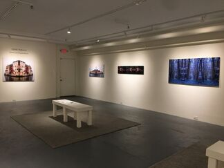 GENE PARULIS Visions and Explorations, installation view