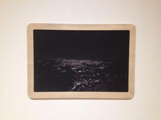 Czułość at viennacontemporary 2015, installation view