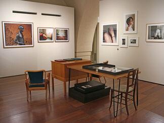 Francesca Maffeo Gallery at Photo London 2017, installation view