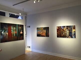 FRANK HALLAM DAY: SHRINES, installation view