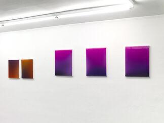 galerie bruno massa at VOLTA13, installation view