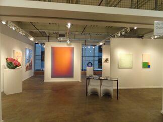 David Richard Gallery at Dallas Art Fair 2015, installation view