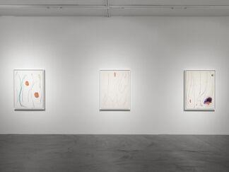 Josh Smith, installation view