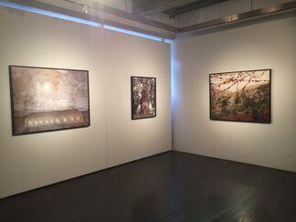 """""""Tà Hierá"""", installation view"""