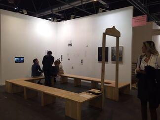 Kubik Gallery at ARCOmadrid 2017, installation view