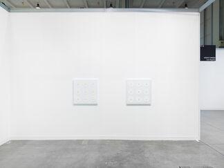Steve Turner at miart 2017, installation view