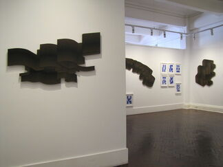 Richard Blackwell: A Neue Hope, installation view