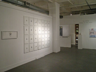 Jee Hwang: Holder of the Voice, installation view