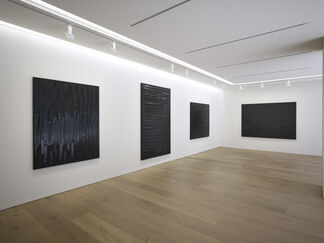 Pierre SOULAGES, installation view
