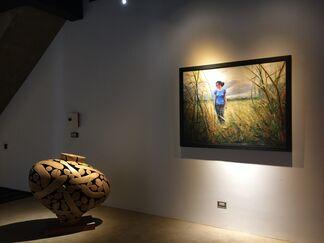 夏日。藝術 Summer Collection, installation view