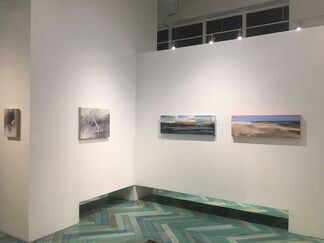 Select Works by Rebecca Campbell, installation view