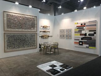le laboratoire at ZⓈONAMACO 2019, installation view