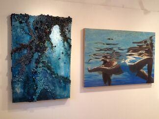 Elisa Contemporary at Aqua Art Miami 2014, installation view
