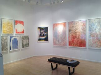 The Arrival of Spring in Aspen, installation view