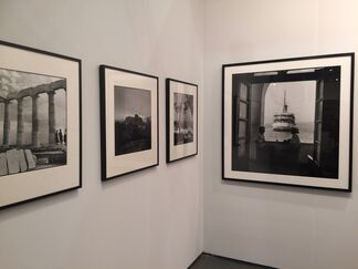 galerie SIT DOWN at The Photography Show 2018, presented by AIPAD, installation view