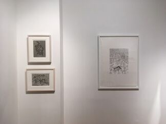 LEAVINGS: The After Images, installation view