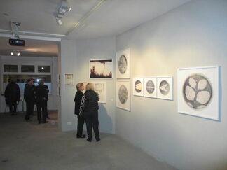 Raw exposure, installation view