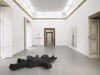 Victoria Civera, installation view