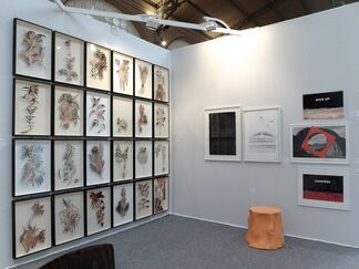 Less is More Projects at Yia Art Fair, installation view