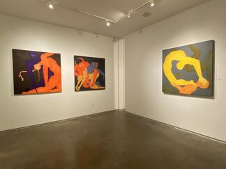 Amita Bhatt: Heroism is the Possibility of Believing in the Impossible, installation view