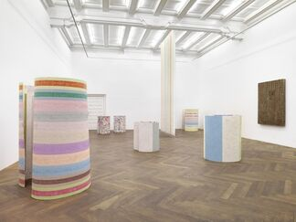ARNDT Berlin | Traitor and Tradition | Group exhibition | Curated by Erin Gleeson, installation view
