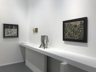 Waddington Custot at TEFAF Maastricht 2017, installation view