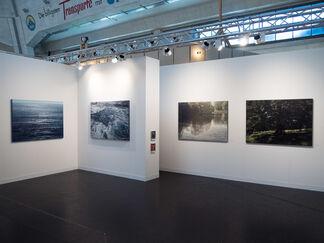 Galerie Thomas Fuchs at VOLTA13, installation view