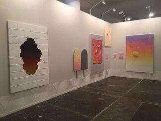 Luciana Brito Galeria   at SP-Arte 2017, installation view
