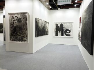 DIALECTO Gallery at Art Taipei 2015, installation view