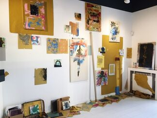 Post-Ornamento, installation view