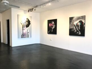 Alana Christine: Gemini, installation view